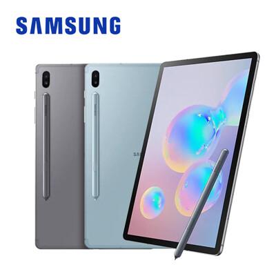 Samsung Galaxy Tab S6 T865 LTE 10.5吋平板電腦 (9.9折)