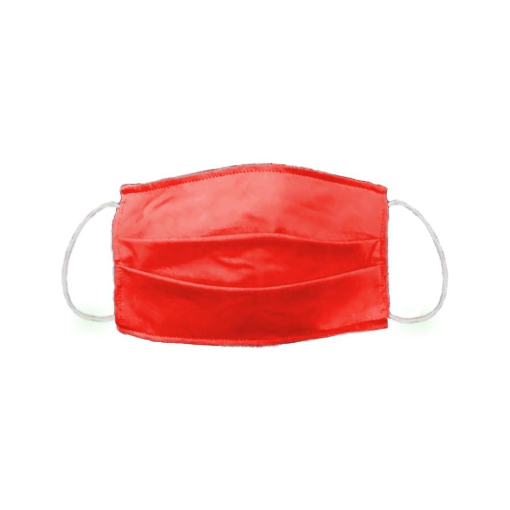 hoii后益 多功能口罩套(三色:黃/紅/藍)
