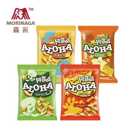 【台灣森永製菓】ALOHA阿囉哈餅乾 (7.5折)