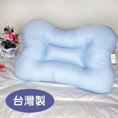日式止鼾快眠枕★加贈枕套一個 (3.2折)