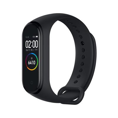 最新小米手環 4 全彩螢幕 運動 心律 睡眠偵測 (6.1折)