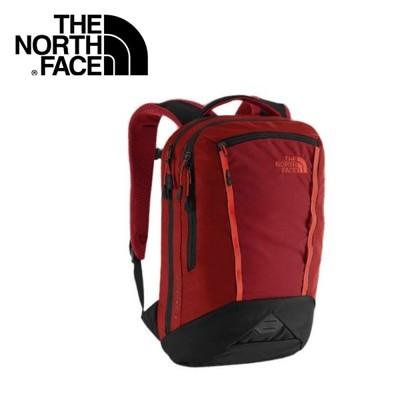 The North Face 17L 13吋電腦背包《磚瓦紅/亞克力橘》CHK5/出國/旅遊/休閒 (8.5折)