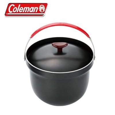 Coleman 美國 輕鬆煮米鍋煮米鍋/煮飯鍋/戶外鍋/登山/露營爐具/鍋具/CM-2931 (9折)