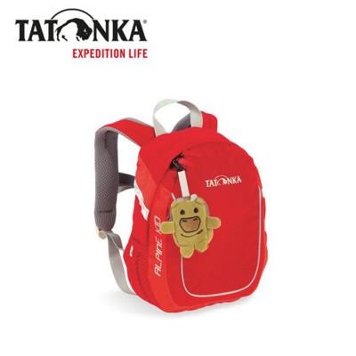 TATONKA Alpine Kid 兒童多功能背包6L《紅》TTK1795-015/親子/遠足/郊 (9折)