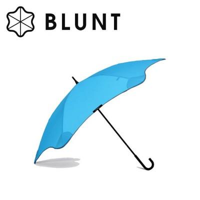 BLUNT 紐西蘭 Lite 3+ UV抗強風勾勾傘《風格藍M》摺疊傘/自動傘/晴雨傘/防風傘/防曬 (9折)