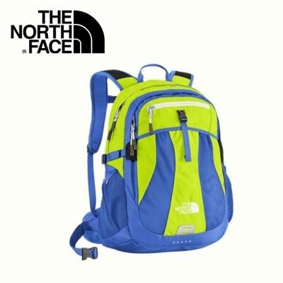 The North Face 28L 15吋電腦背包《日光黃/海岸線》CE85-V3E/筆電包/工作 (8.5折)