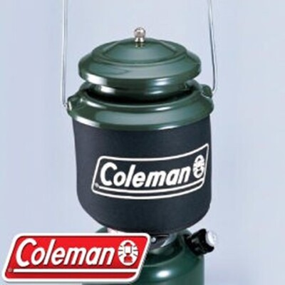 Coleman 美國 燈罩 保護套軟式燈罩保護套/燈罩/保護套/露營燈/配件/ CM-9050JM0 (8.4折)