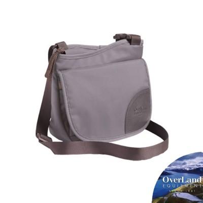 OVERLAND 美國 Isabella 側背包《灰色》OL141NBD0393/斜背包/旅行 (8.5折)
