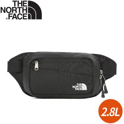 the north face 2.8l 多功能腰包黑2ucx/側背包/隨行包/臀包/小包 (8.4折)