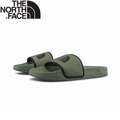 The North Face 男 拖鞋《綠》4T2R/休閒拖鞋/輕便拖鞋/沙灘拖鞋 (8.4折)