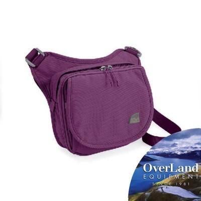 OVERLAND 美國 Bayliss II 側背包《紫》OL151NBD1974/肩背包/斜背/腰 (8.5折)