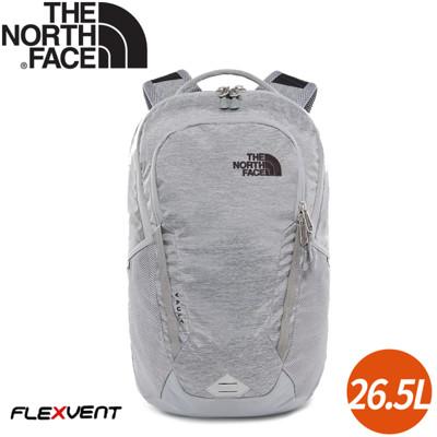 The North Face 26.5L VAULT 後背包《灰》3KV9/電腦包/書包/15吋筆電 (8.5折)