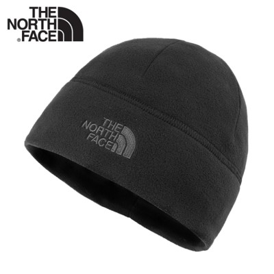 The North Face STANDARD ISSUE BEANIE 保暖毛帽《黑》3FI7/保 (8.4折)