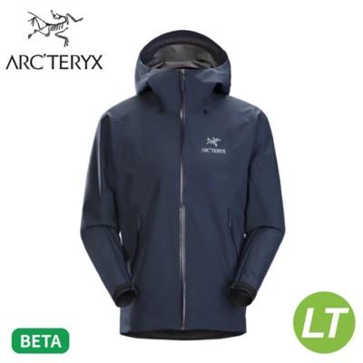 ARC'TERYX 始祖鳥 男 Beta LT 防水外套《幸運藍》26844/Gore-Tex/衝鋒 (9.5折)