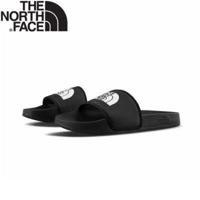The North Face 男 拖鞋《黑》4T2R/休閒拖鞋/輕便拖鞋/沙灘拖鞋 (8.4折)