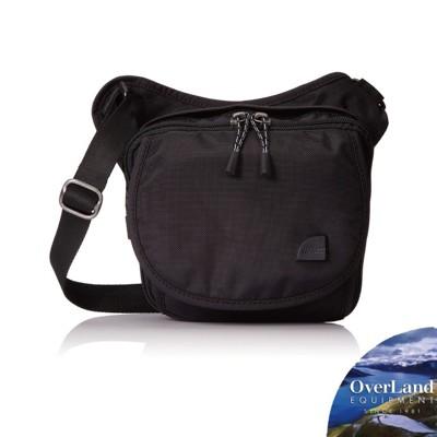OVERLAND 美國 Bayliss II 側背包《黑》OL142NBD1995/肩背包/斜背/腰 (8.5折)