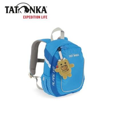 TATONKA Alpine Kid 兒童多功能背包6L《鮮豔藍》TTK1795-194/親子/遠足 (9折)