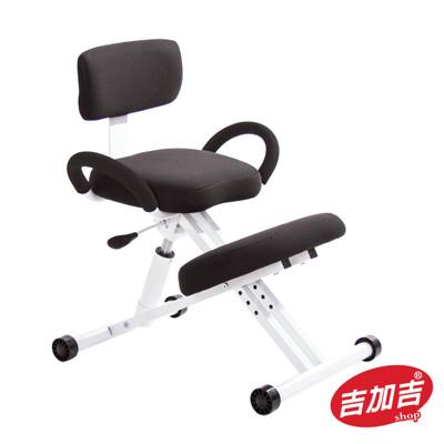 吉加吉 機能工學 跪姿椅 TW-457 (7.4折)