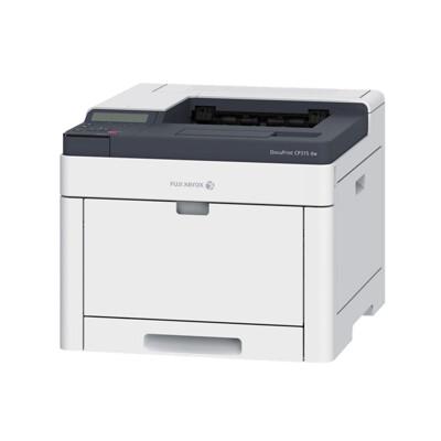 FujiXerox CP315dw 彩色無線雙面雷射印表機 (8折)