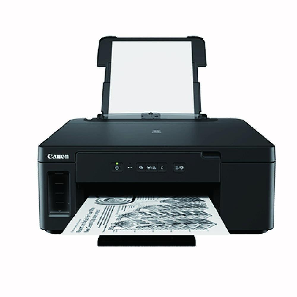 佳能 canon gm2070 商用連供印表機