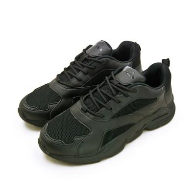 diadora迪亞多那  生活時尚慢跑鞋 經典復古老爹鞋系列 黑 7390 女 (8.9折)