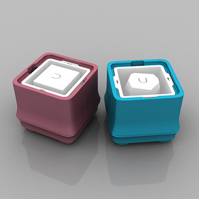 POLAR ICE 極地冰盒 - 方竹系列 (6.4折)
