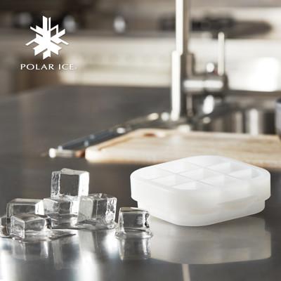 【POLAR ICE】極地冰球 2.0 配件 - 方塊冰模 (7.5折)