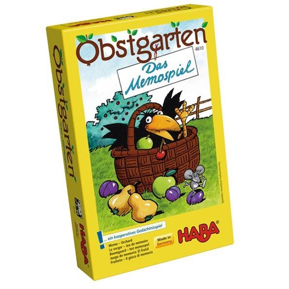 特賣桌遊 拯救果園 obstgarten haba 德國桌遊 附中文說明書 含稅附發票 實體