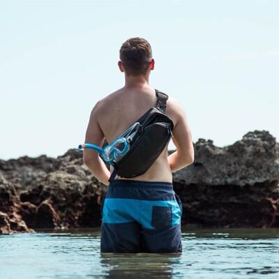 DAYSLING 2.0 最強單肩包|EXPLORE極致防水 (8.3折)