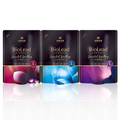 《台塑生醫》BioLead經典香氛洗衣精(1.8kg補充包)~3款任選 (6.1折)