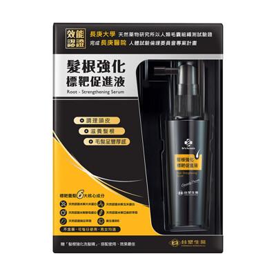 台塑生醫 Dr's Formula髮根強化標靶促進液50ml (5.9折)