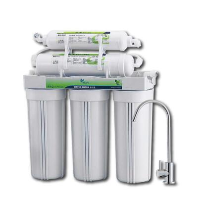 【歐漾淨水】櫥下型五道式淨水器  UWF-P501W (6.7折)