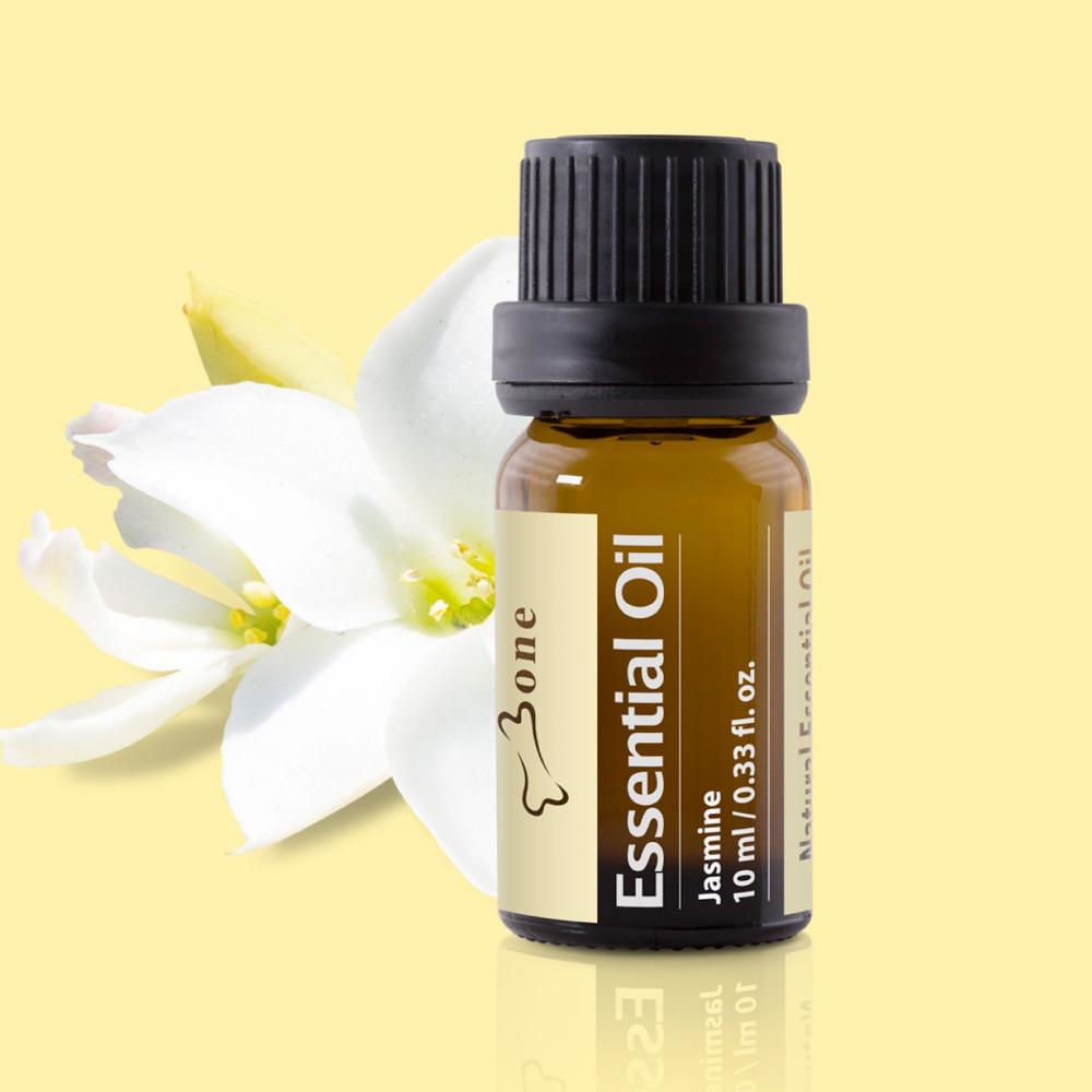 bone 官方茉莉精油 essential oil - jasmine 10ml