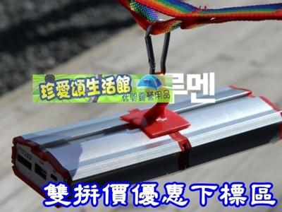 【JLS】 小巨人 露營燈 充電式 LED 帳篷燈 (8.3折)