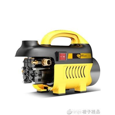 莫甘娜超高壓洗車機家用220V神器便攜刷車水泵搶全自動清洗機水槍 - 標準版B (5.2折)