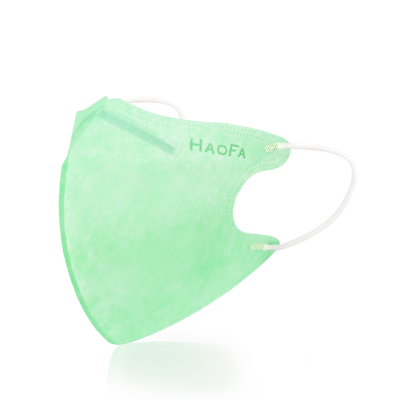 "【HAOFA】 平價 N95 ""真""口罩 (3D 立體N95口罩)(兒童款) (2.9折)"