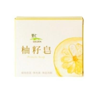 里仁 柚籽皂/100g (8.9折)
