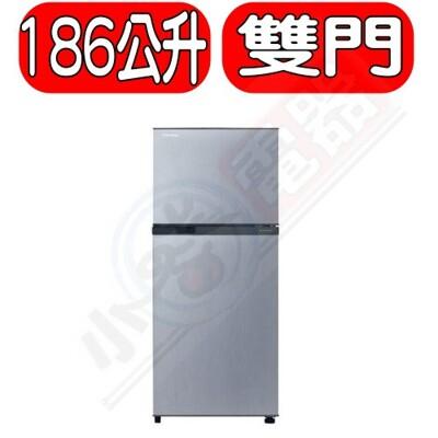 TOSHIBA【GR-A25TS(S)】192公升 變頻電冰箱 優質家電 (8.2折)