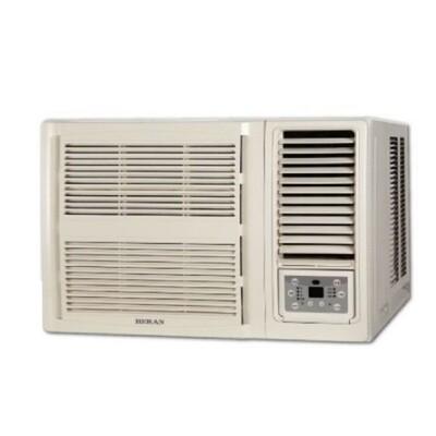 禾聯定頻窗型冷氣8坪HW-50P5 (8.3折)