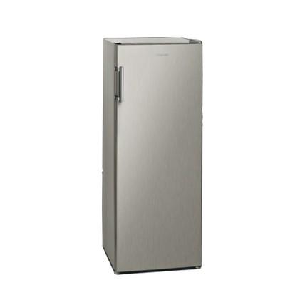 【NR-FZ170A-S】Panasonic國際牌170公升直立式無霜冷凍櫃*預購* (8.3折)