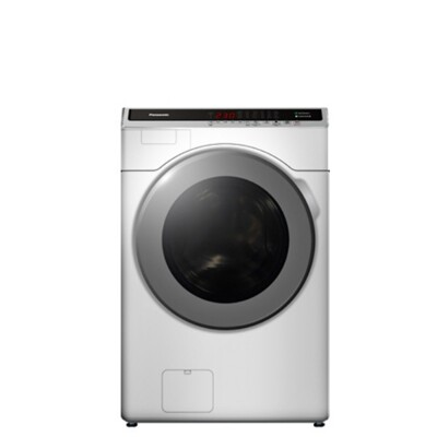 Panasonic國際牌【NA-V140HW-W】14KG滾筒洗脫洗衣機 (8.3折)
