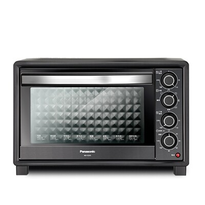 Panasonic國際牌【NB-H3203】32公升雙溫控發酵電烤箱 優質家電 (8.2折)
