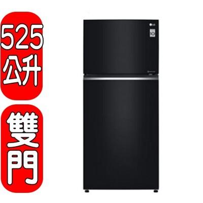LG樂金【GN-HL567GB】525公升鏡面上下門變頻冰箱 優質家電 (8.2折)