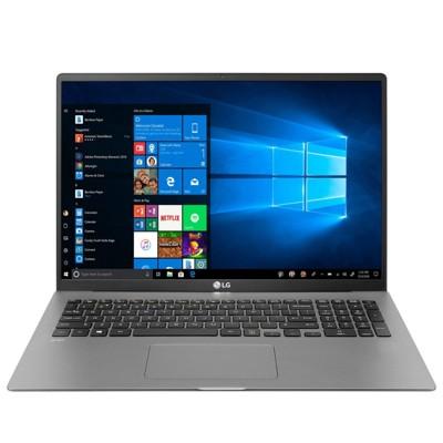 LG【17Z90N-V.AA75C2】銀17吋i7-1065G7含原廠鍵盤膜筆電 (8.3折)