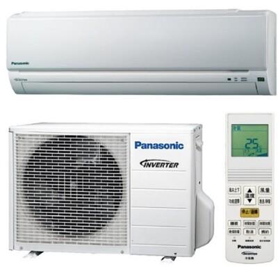 (全省安裝)Panasonic 國際牌【CS-K28BA2/CU-K28BCA2】《變頻》分離式冷氣 (8.3折)