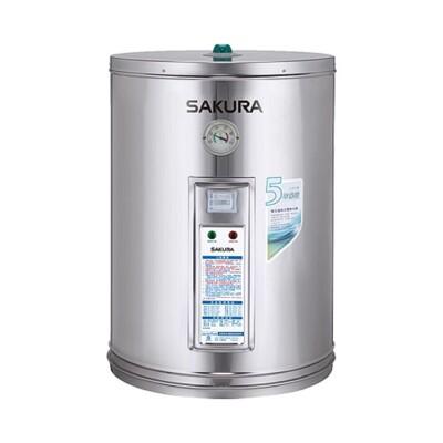 (全省安裝)櫻花12加侖儲熱式電熱水器(與EH1200S6同款)熱水器儲熱式EH-1200S6 (8.3折)