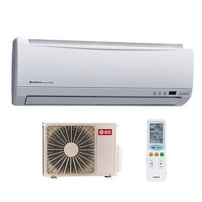 (全省安裝)日立【RAC-25YK1/RAS-25YK1】變頻冷暖分離式冷氣 (8.3折)