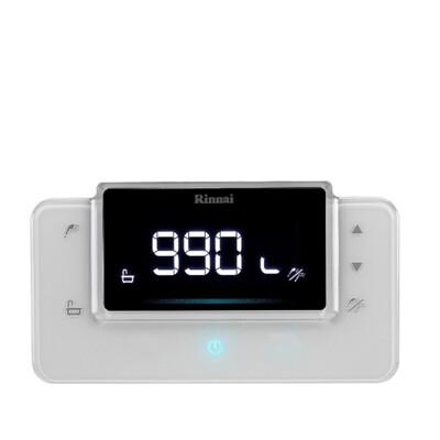 (全省原廠安裝)林內【BC-30】無線浴室遙控器RUA-C1630WF專用 (8.3折)