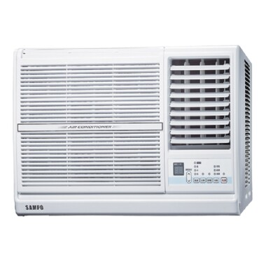 (全省安裝)聲寶【AW-PC22R】窗型冷氣 (8.3折)