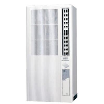 送陶板屋餐券1張★《全省含標準安裝》聲寶【AT-PC122】《直立式》窗型冷氣 優質家電*預購* (8.2折)